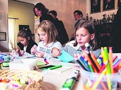 Ve znamení hraček se neslo Knihobraní, které se po několika letech vrátilo do chebského muzea.