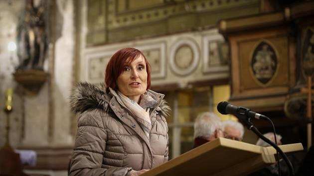 Projekt byl slavnostně zahájen ve skalenském kostele svatého Jana Křtitele. Zazpívat přijel kostelní chór z Neusorgu a ženský sbor Luběnky. Posluchačům se také představila mladá, nadějná zpěvačka a studentka práv Hana Bělohoubková.