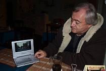 Kameraman Milan Daněk Deníku ukázal, jak přibližně bude dokument vypadat.