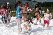 Dětský den ve Vojtanově na Chebsku