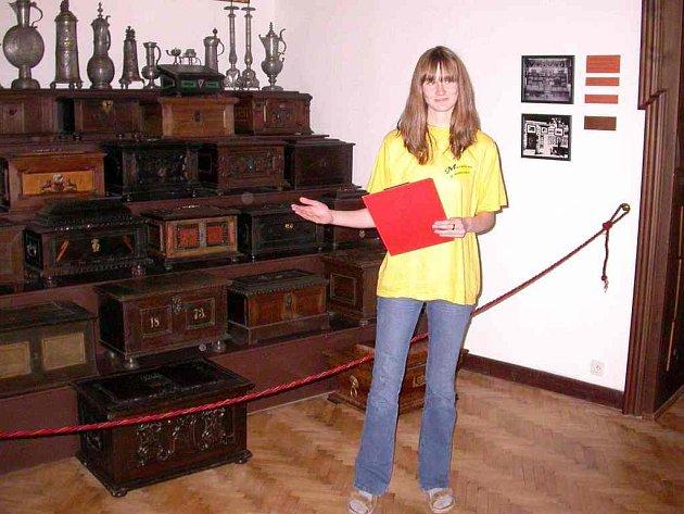 Chebské muzeum