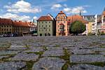 V soutěži vyhlášené Ministerstvem vnitra České republiky Přívětivý úřad se za Karlovarský kraj na prvním místě umístilo město Cheb.