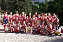 Chebské Kopretiny zazářily na soutěži v Itálii