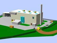 SPOLEČNOST TEREA uvažuje o stavbě zařízení na energetické využití komunálního odpadu na chebském Švédském Vrchu.