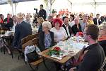 Vesnicí roku Karlovarského kraje se stala obec Hazlov, ve které trvale žije necelých 1600 obyvatel.