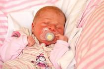 STELA HEDRICHOVÁ se poprvé rozkřičela v pondělí 27. června v 18.46 hodin. Při narození vážila 3 490 gramů a měřila 53 centimetrů. Z malé Stelinky se raduje doma ve Františkových Lázních sestřička Silvie spolu s maminkou Markétou a tatínkem Ludvíkem.