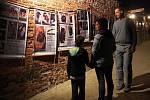 NETOPÝŘÍ NOC na chebském hradě sklidila nebývalý úspěch. Nadšení odcházeli malí i velcí návštěvníci.