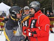 Šestý ročník Auto Musil Ski Area Open 2011 se vydařil.