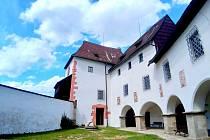 Na hrad Seeberg míří každý rok tisíce lidí. Nyní se tu lidé seznámí i s dalšími památkami.