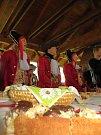 Evropská hodnotící komise zavítala do Krásné u Aše. A proč zrovna sem? V minulém roce totiž nejzápadnější obec České republiky vyhrála celostátní kolo soutěže Vesnice roku.