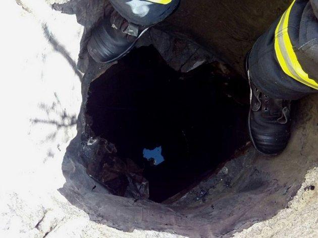 Desetiletý chlapec spadl vMokřinách na Ašsku do studny.