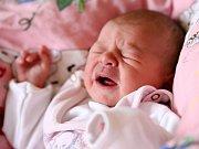 JANA MARIE JUHÁSOVÁ se poprvé rozkřičela ve středu 9. března v 11.50 hodin. Při narození vážila 2 720 gramů a měřila 48 centimetrů. Z malé Janičky se radují doma ve Skalné sestřičky Martinka s Karolínkou, maminka Marie a tatínek František.