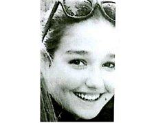 Pohřešovaná Adriana Duždová z Chebu