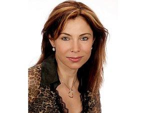 Ředitelka rádia Egrensis Gabriela Vosyková.