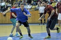 Futsalový turnaj Erotica Cup vyhrála Křídla Sovětů