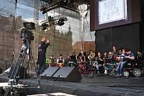 Špalíček Fest 2014 se v Chebu vydařil.