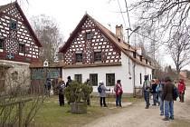 Jarní setkání turistů Karlovarského kraje se odehrálo v Lipové