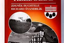 Obálka nové knihy věnované historii Velké Hleďsebe