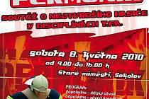 Na soutěži Hasičský permoník budou Chebsko reprezentovat borci ze Skalné, Plesné či Mnichova