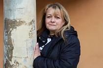 S Crohnovou chorobou bojuje šestapadesátiletá kadeřnice Ilona Lazúrová z Chebu už 15 let.