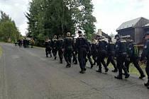 Policisté pátrají v Karlovarském kraji po 23leté ženě.