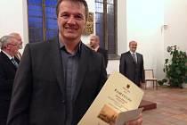 Martin Hámor bude usilovat o olampiádu