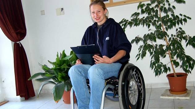 DOSLOVA OZDOBOU SOUZNĚNÍ v roce 2006 byla handicapovaná klavíristka Hana Kulhavá z Turnova.