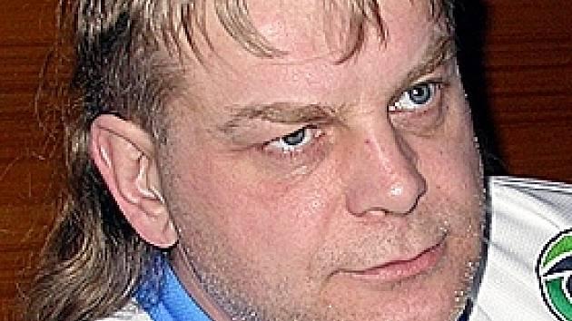Miroslav Hrbek