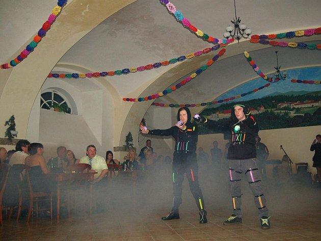 Plesy ovládly celé Chebsko.