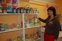 Zdravá výživa – to není jen často používaný prázdný termín. O této skutečnosti přesvědčují Chebany nadšenci z nově fungující provozovny Be Fit Shop v chebské Dlouhé ulici už čtyři měsíce.