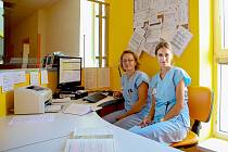 Před nedávnem zahájila provoz chebská porodnice v novém pavilonu A. Na maminky tam čeká nejen komfort na celkem sedmi pokojích, ale také řada novinek.