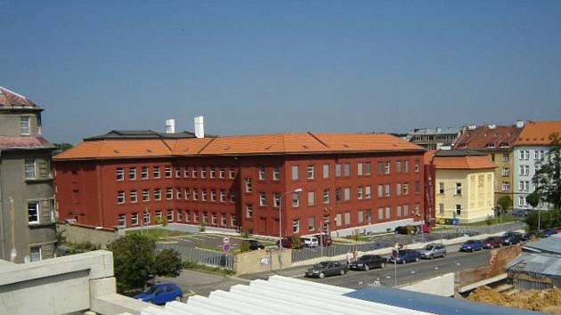 Centrum soudnictví pro Karlovarský kraj je v Chebu velmi reálným cílem. Krajský soud v Plzni chce totiž vybudovat pobočku, která by měla sídlit ve vedlejších prostorách po bývalé věznici.