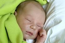 MICHAEL ŠTEFAN bude mít v rodném listě datum narození pátek 29. června v 9.57 hodin. Při narození vážil 3560 gramů a měřil 51 centimetrů. Z malého Michaelka se raduje doma ve Františkových Lázních bráška Pavlík, maminka Michaela a tatínek Pavel.