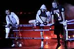 Zimní stadion v M. Lázních ožil bojovými sporty