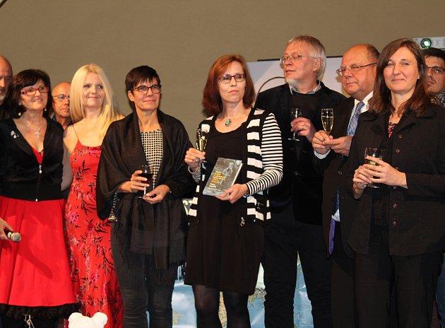 Vpořadí již jubilejní dvacátý ročník festivalu Literární Františkovy Lázně (LFL) začal ovíkendu ve stejnojmenném lázeňském městě.