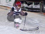 Nikola Sudová na medailovou pozici nedosáhla
