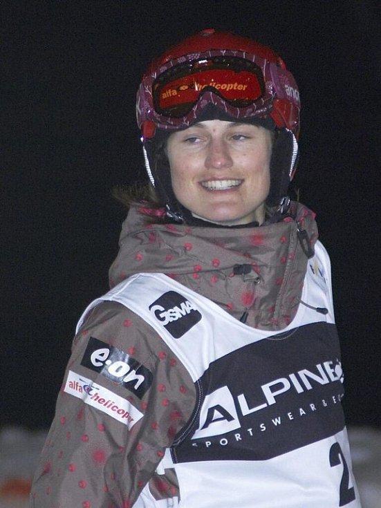 Nikola Sudová
