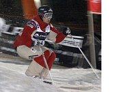 Alexandre Bilodeau z Kanady - 3. místo