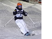 Emiko Torito USA - 3. místo ženy