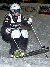 Holt Haga z USA závod nedokončil pro zranění