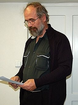 Starostů Pramenů Václav Brenner