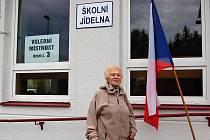 Třetí volební okrsek je ve Františkových Lázních v místní školní družině.