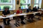 Volby do Evropského parlamentu - Mariánské Lázně