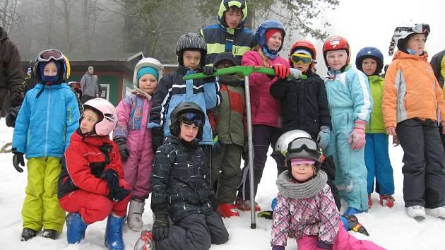Lyžařské středisko Aš v sobotu uzavřelo brány.