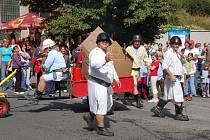 SBOR dobrovolných hasičů v Hranicích oslavil na konci loňského roku již 140. výročí založení.