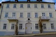 Městské muzeum Mariánské Lázně