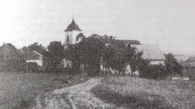 Obec Svatý Vojtěch