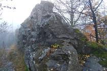 Podhorní vrch je vyhaslá sopka v okresu Cheb, ležící asi 4 kilometry severovýchodně od Mariánských Lázní, je to nejvyšší vrchol Tepelské vrchoviny.