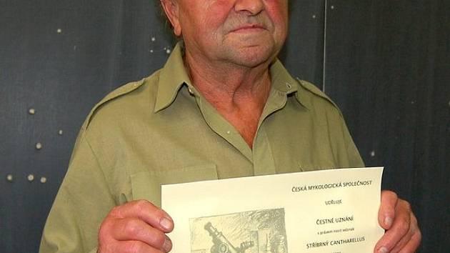 Mykolog Jan Šimice