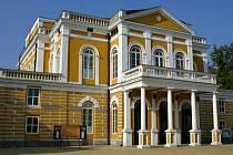 Kvůli koronaviru jsou v chebském divadle zrušena představení až do 2. října.